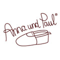 Anna und Paul Krabbelschuhe
