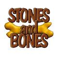 Stones & Bones Kinderschuhe