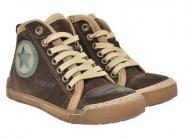Bisgaard Sneaker 30708 braun