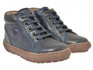 Bisgaard Lauflernschuhe 31205 blau