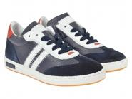 Hip Sneaker 1270 blau