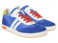 Hip Sneaker 1270 cobaltblau