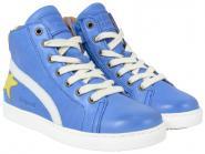 Bisgaard Sneaker 31907 cobaltblau