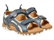 Bisgaard Sandale 70303.21 blau