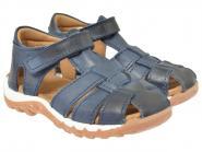 Bisgaard Sandale 70205 blau