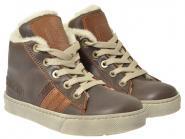 Hip Sneaker braun