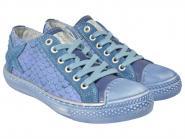 Hip Sneaker 1869 jeansblau
