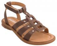 MOD8 Sandale Jessica braun