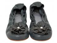 Clic Ballerina 7051 schwarz