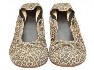 Clic Ballerina 4278 leopard
