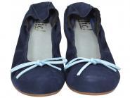Clic Ballerina 9197 navy 37