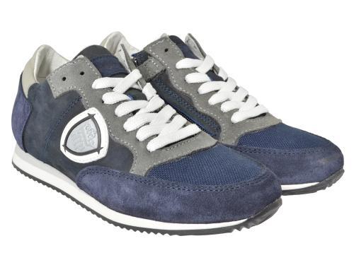 Hip Sneaker 1656 blau 33