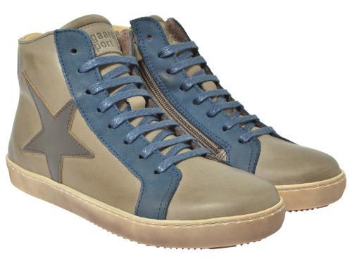 Bisgaard Sneaker 31809 grau