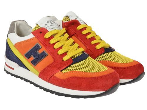 Hip Sneaker 1650 multicolor