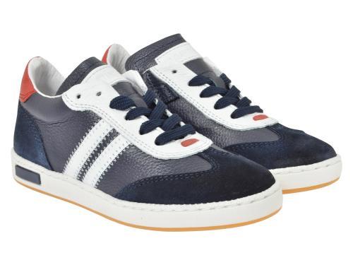 Hip Gattino Sneaker 1270 blau