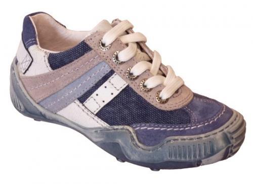 Freaks Sneaker 10518 blau