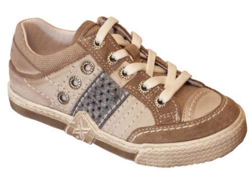 Freaks Sneaker 10524 taupe
