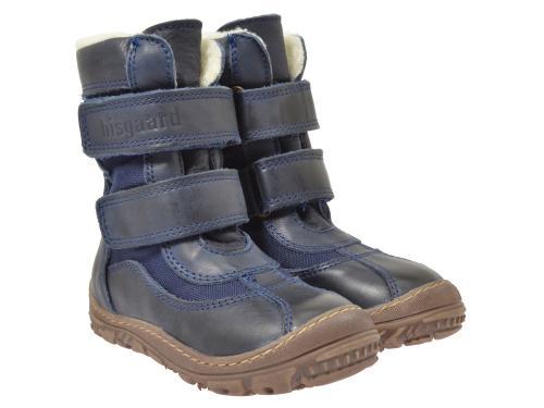 Bisgaard Stiefel 61017.20 blau
