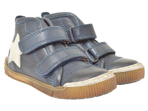 Bisgaard Sneaker 40704 blau
