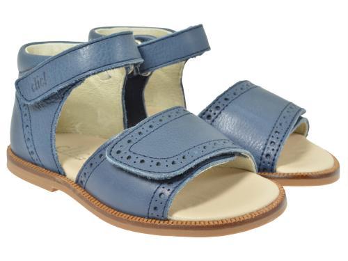 Clic Sandale 8766 blau