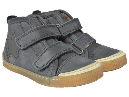 Bisgaard Sneaker 40704 schwarz