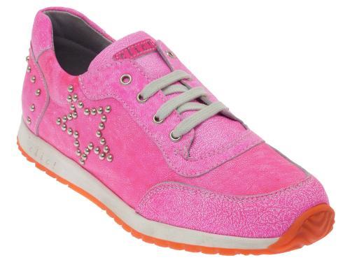 Clic Sneaker 8208 pink