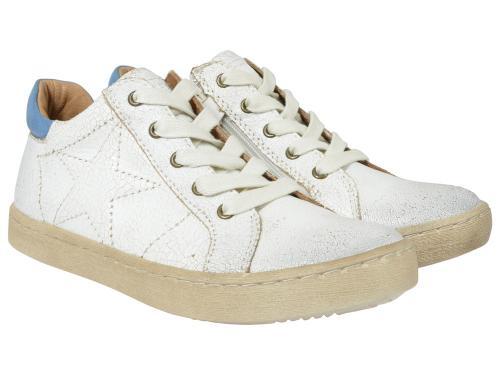 Bisgaard Sneaker 33103 weiß