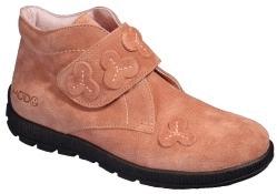 MOD8 Knöchelschuhe rosa