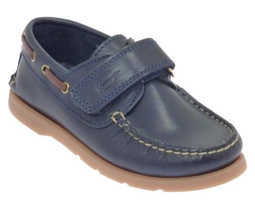 Gallucci Bootsschuhe blau
