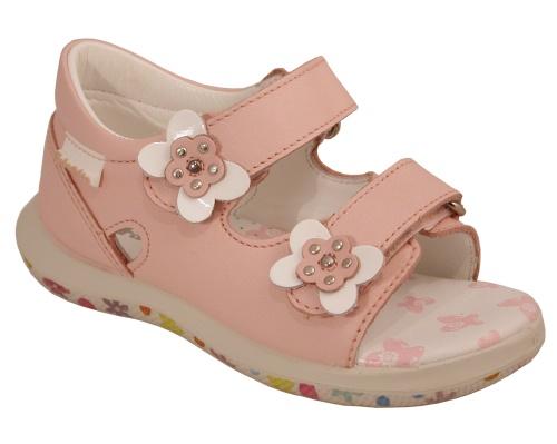 Naturino Sandale rosa