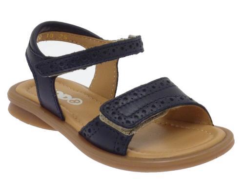 MOD8 Sandale James blau