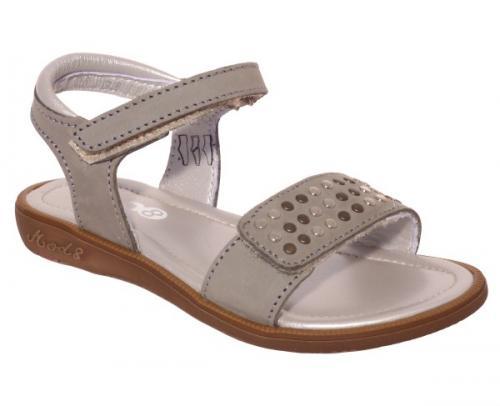 MOD8 Sandale Destiney grau