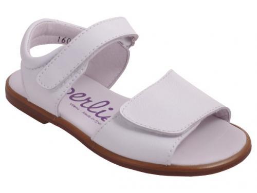 BabyStyle Sandale 16030 weiß