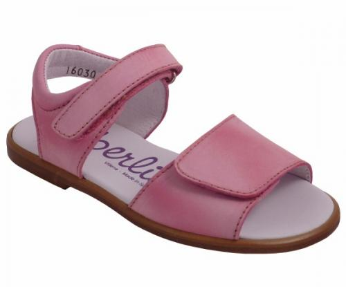 BabyStyle Sandale 16030 pink