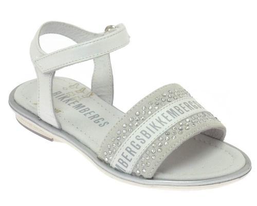 Bikkembergs Sandale 101851 off-white