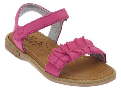 Clic Sandale 8158 pink