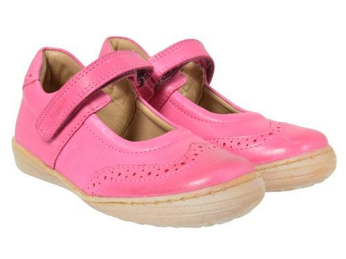 Bisgaard Spangenschuhe 80701 pink