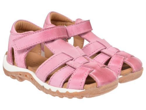 Bisgaard Sandale 70205 rosa