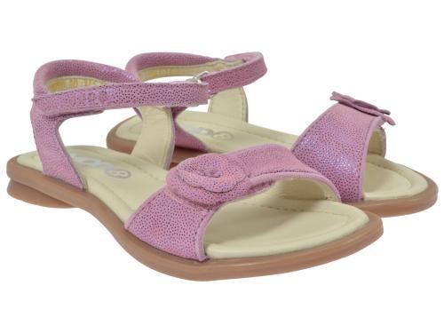 MOD8 Sandale Julia violett