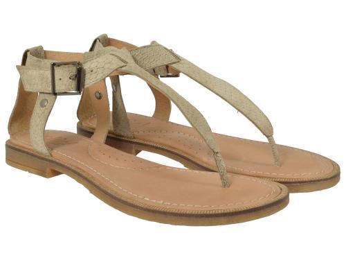 Clic Sandale 8902 sand