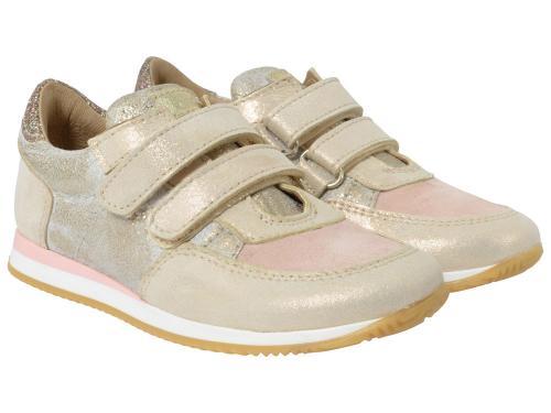 Clic Sneaker 8962 gold