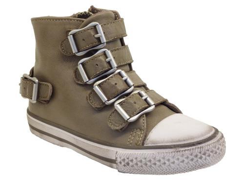 Ash Sneaker Fanta 1819-2