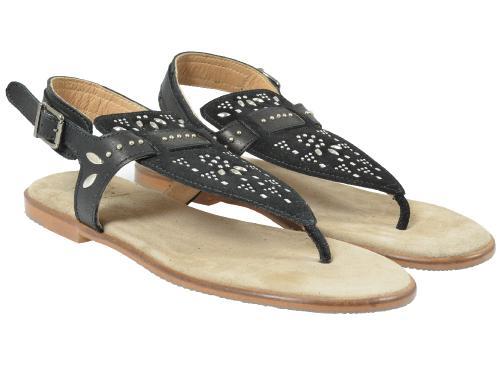 Clic Sandale 8915 schwarz
