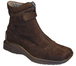 TIME Stiefelette