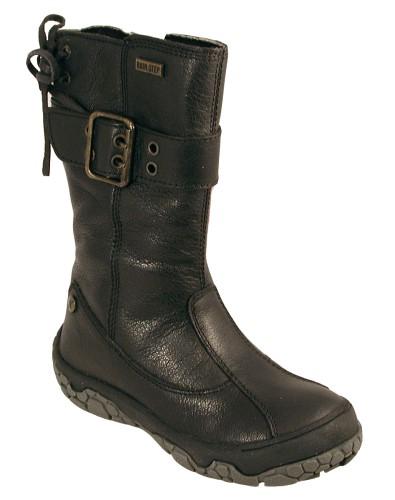 Naturino Rainstep Stiefel schwarz