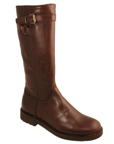 Gallucci Stiefel 5119 braun