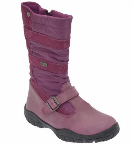 Naturino Stiefel Watles pink