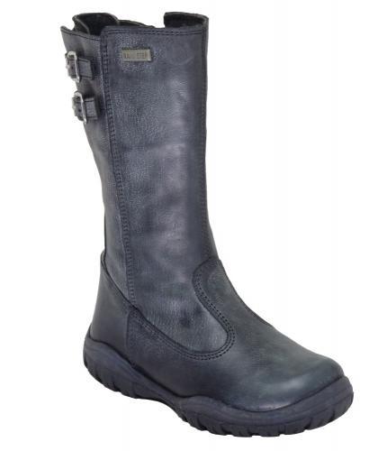 Naturino Stiefel Rucaski schwarz