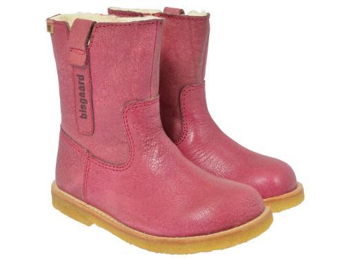Bisgaard Kurzstiefel 60504 pink