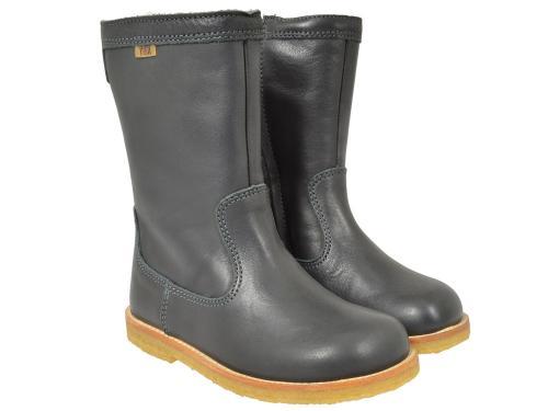 Bisgaard Stiefel 60506 schwarz
